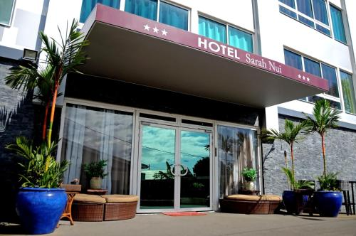 Picture of Hotel Sarah Nui