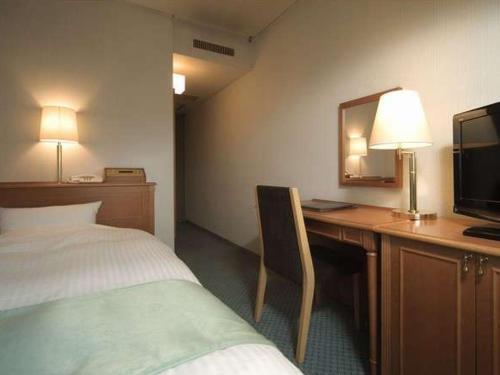 Aomori Kokusai Hotel