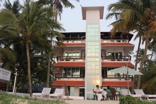 Palm Beach Ayurveda Resort