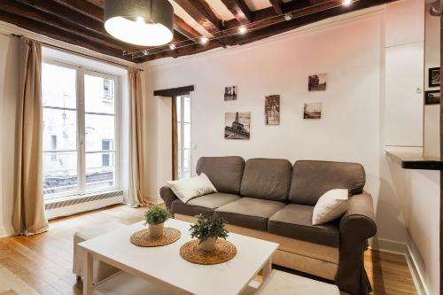 Apartment Saint Jacques