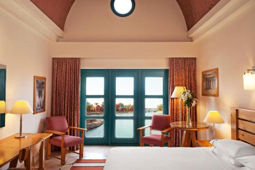 Classic Room with Lagoon or Pool View