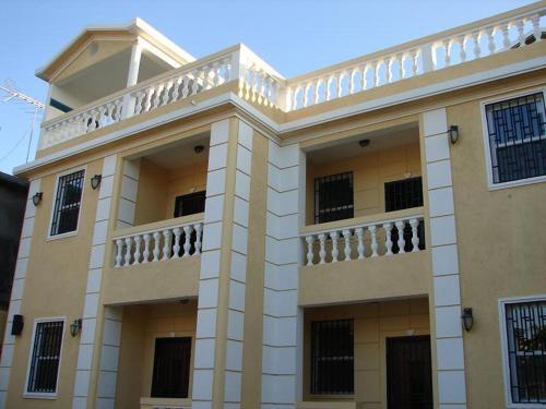 Find cheap Hotels in Haiti