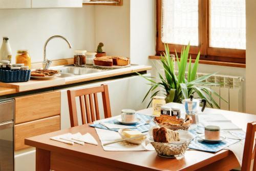 foto B&B Appartamento Bencivenni (Belforte all'Isauro)