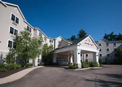 hampton inn suites north conway north conway nh. Black Bedroom Furniture Sets. Home Design Ideas