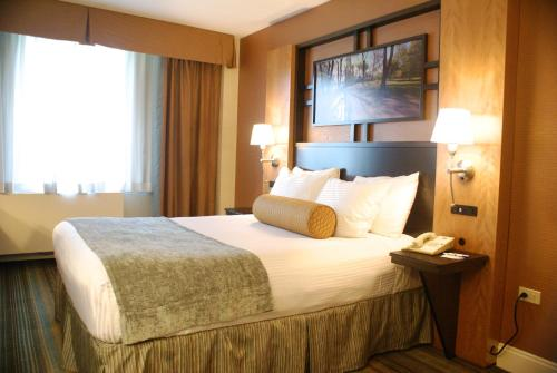 Ramada Bayside Queens Conference Center New York