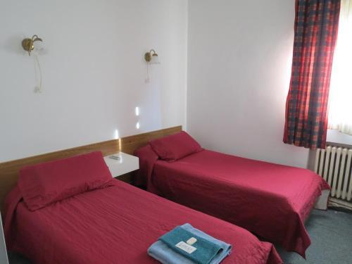 HotelHotel Oviedo