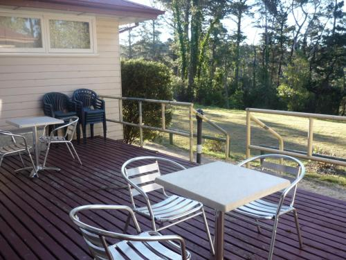 Blackheath Holiday Cabins