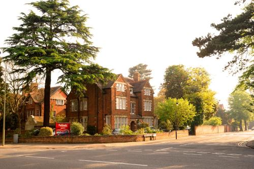 Parklands (Bed & Breakfast) Oxford