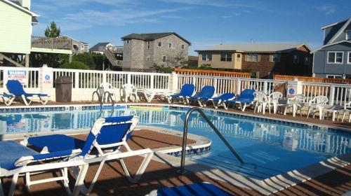 Hatteras island inn nags head nc united states overview - Hotels in buxton with swimming pool ...
