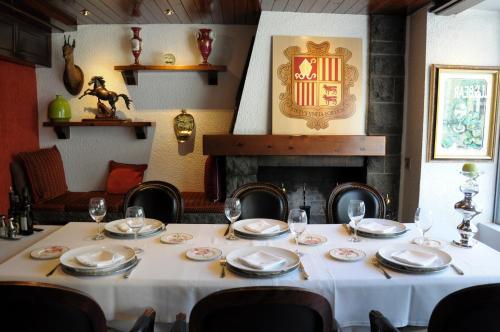Paquete gourmet - Habitación Superior A Casa Canut Hotel Gastronòmic 3