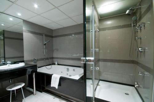 Class Room - single occupancy A Casa Canut Hotel Gastronòmic 1