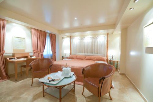 Romantic Package Top Class Room A Casa Canut Hotel Gastronòmic 1