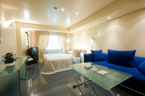 Family Room A Casa Canut Hotel Gastronòmic 2