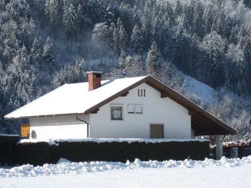 Ferienwohnung Valente - Apartment mit 2 Schlafzimmern und Terrasse