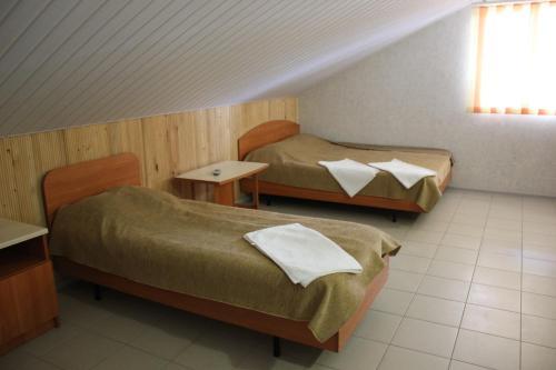 Отель Privetlivy Guest House 0 звёзд Россия