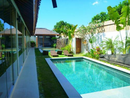 Villa Baik Baik