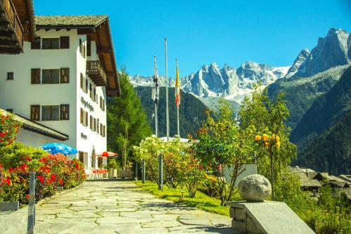 Hotel La Soglina
