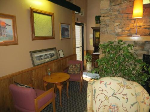 Americourt Hotel Mountain City Tennessee