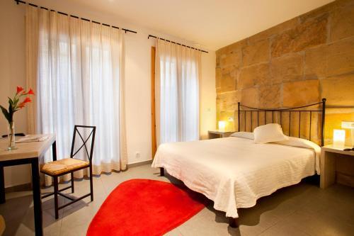 L´hostal- Hotel D´interior