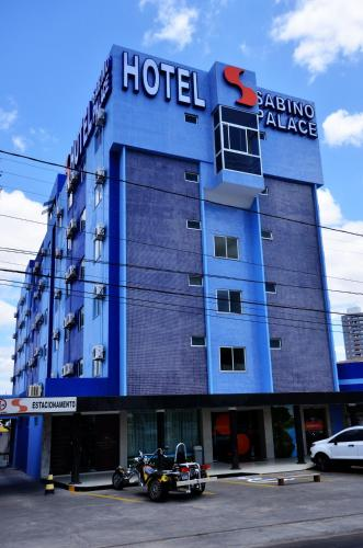 Hotel Sabino Palace