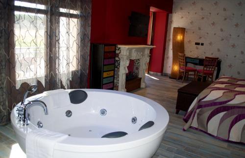 Suite - Uso individual Hotel el Lagar de Isilla 2
