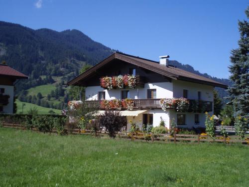 Ferienwohnungen - Haus Zierl