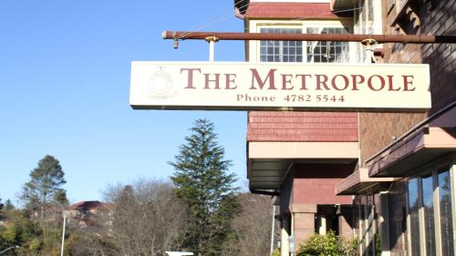 Metropole Katoomba Guesthouse
