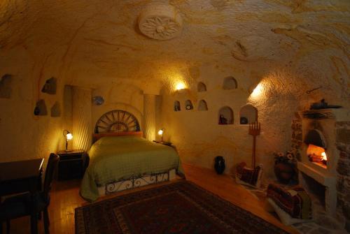 Spillo Caves