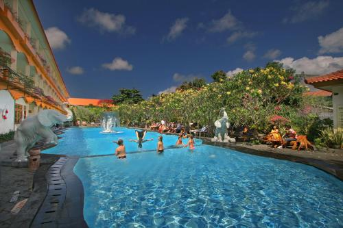 Hotel in Kuta: Risata Bali | Best Deals on Official Site