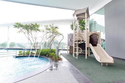 Casa residency service apartment kuala lumpur wilayah for Casa residency for rent