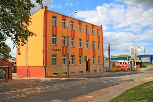Picture of Hostel Firlik