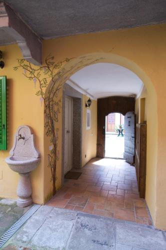 foto Residenza Pesce D'Oro (Cambiasca)