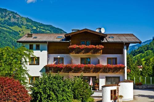 Отель Haus St.Rupertus 0 звёзд Австрия