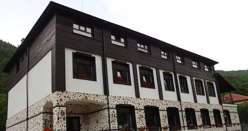 The School Hotel