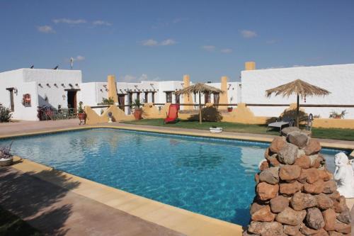 Отель Olivares Rural 0 звёзд Испания