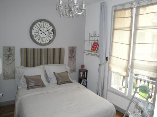 Almeria Garden Apartment