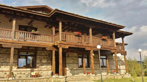 Hadji Boby Guest Inn