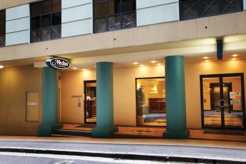 Medina Martin Place Sydney