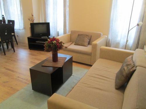 Todorka Views Alexander Services Apartments, Bansko