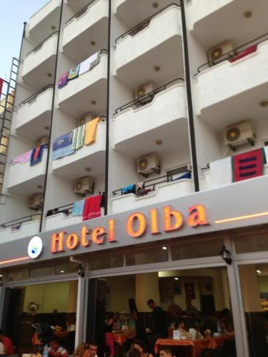 Hotel Olba Kizkalesi