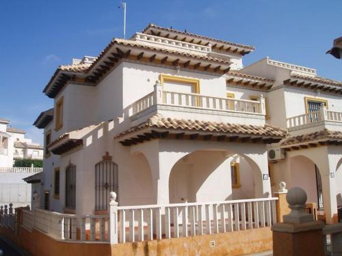 More about Playa Golf Villas