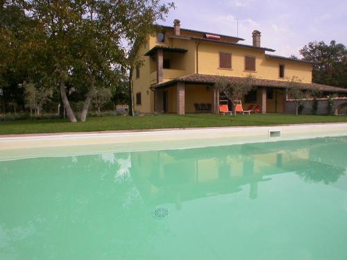 foto Casavacanze Sant'Eugenia (Attigliano)