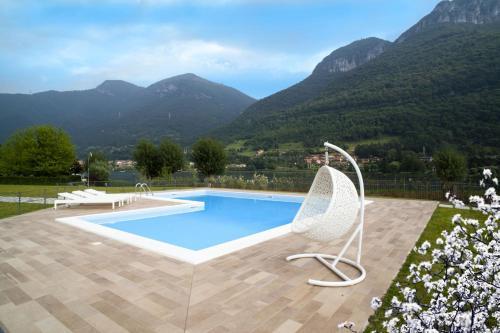 foto Residence Borgo Del Cigno (Vigano San Martino)