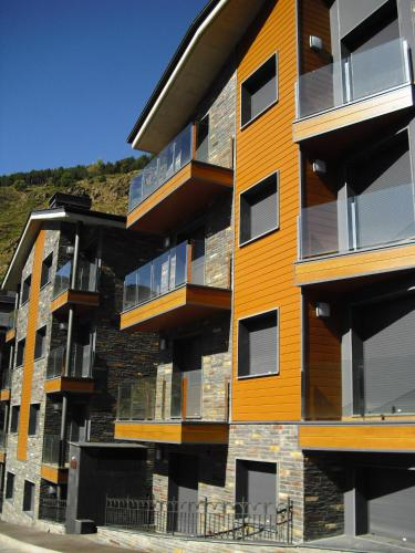 Pierre & Vacances Andorra El Tarter