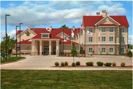 Homewood Suites By Hilton Decatur