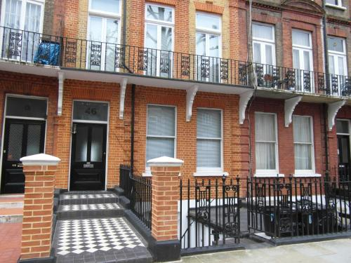 Londonproaccommodation (B&B)