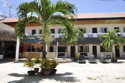 Отель Little Mermaid Dive Resort 3 звезды Филиппины