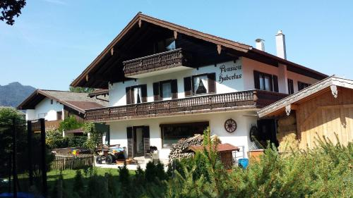Wellness Pension Hubertus