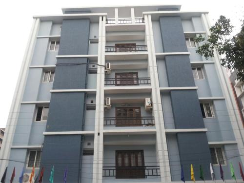 Hill View Guest Houses / Serviced Apartments Jubilee Hills