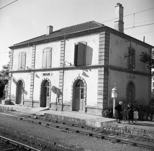 More about La Gare De Millas